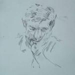 Henry Guy, 16x19