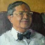sunil chopra portrait cree