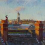 painting brixton cree
